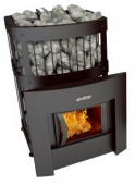 Grill'D Fortuna 280 G window black