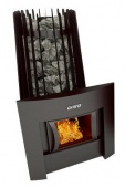 Grill'D Cometa Vega 180 window black