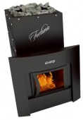 Grill'D Fortuna 200 window black