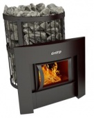 Grill'D Leo 240 window black