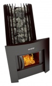 Grill'D Cometa 180 window black